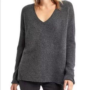 Gap cozy v-neck sweater